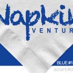 Napkin Venture - Color Palette - ©CHUCK MILLER Media.com
