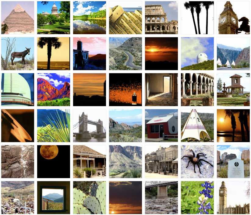 Landscapes & More - Photography - ©CHUCK MILLER Media.com