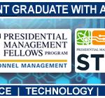 Presidential Management Fellows - Web Advertising Design - ©CHUCK MILLER Media.com