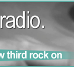 Third Rock on TuneIn - Web Advertising Design - ©CHUCK MILLER Media.com