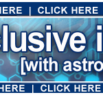 NASA - Interviews with Astronauts - Web Advertising Design - ©CHUCK MILLER Media.com