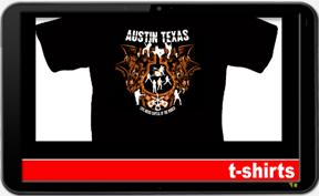T-shirt Designs - ©CHUCK MILLER Media.com