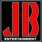 JB Entertainment - Custom Logo Design - ©CHUCK MILLER Media.com