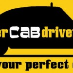 Mr. Cab Driver - Custom Logo Design - ©CHUCK MILLER Media.com