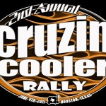 Cruzin Cooler Rally - Custom Logo Design - ©CHUCK MILLER Media.com