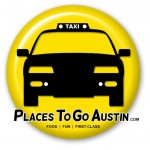 Places To Go Austin.com - Custom Logo Design - ©CHUCK MILLER Media.com