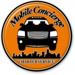 Mobile Concierge - Custom Logo Design - ©CHUCK MILLER Media.com