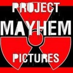 Project Mayhem Pictures - Custom Logo Design - ©CHUCK MILLER Media.com