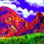 Colorization and Posterization - ©CHUCK MILLER Media.com