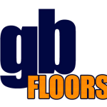 GB Floors, Austin - Custom Logo Design - ©CHUCK MILLER Media.com