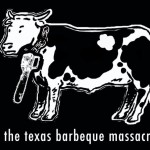 Texas Barbeque Massacre - Custom Logo Design - ©CHUCK MILLER Media.com