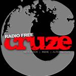 Radio Free Cruze iTunes Logo - Custom Logo Design - ©CHUCK MILLER Media.com