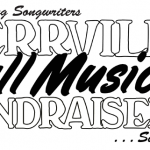 Kerrville Fall Music Fundraiser - Custom Logo Design - ©CHUCK MILLER Media.com