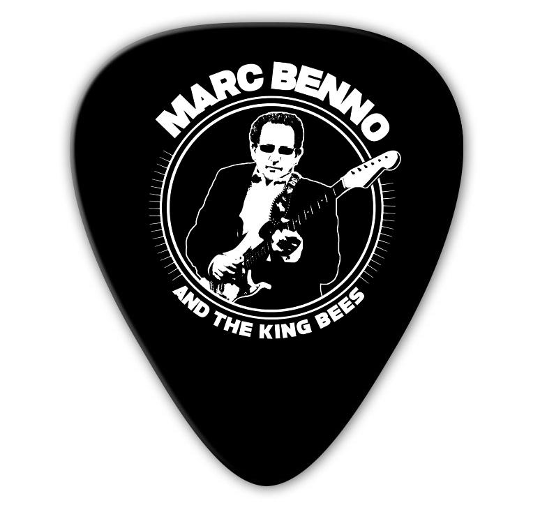 Marc Benno - Marc Benno