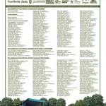 Kerrville Folk Festival 2014 - Magazine Layout and Design - ©CHUCK MILLER Media.com