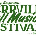 Kerrville Fall Music Festival - Custom Logo Design - ©CHUCK MILLER Media.com