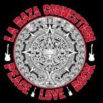 La Raza Connection - Custom Logo Design - ©CHUCK MILLER Media.com