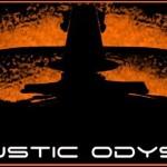 Acoustic Odyssey - Custom Logo Design - ©CHUCK MILLER Media.com
