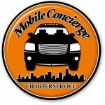 Mobile Concierge - Custom Logo Design - ©CHUCK MILLER Media.com