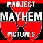 Project Mayhem Pictures - Custom Logo Design - ©CHUCK MILLER Media.com
