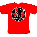 GOAT - T-Shirt Design - ©CHUCK MILLER Media.com