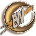 Eliot Wayne - Custom Logo Design - ©CHUCK MILLER Media.com