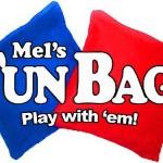 Mel's Fun Bags - Custom Logo Design - ©CHUCK MILLER Media.com