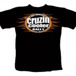 Cruzin Cooler - T-Shirt Design - ©CHUCK MILLER Media.com