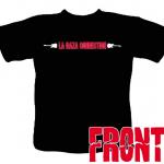 La Raza Connection - T-Shirt Design - ©CHUCK MILLER Media.com