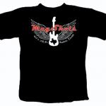 Mugshots - T-Shirt Design - ©CHUCK MILLER Media.com