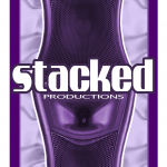 Stacked Productions - Custom Logo Design - ©CHUCK MILLER Media.com