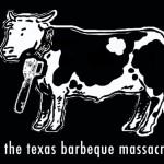 Texas Barbeque Massacre - Custom Logo Design - ©CHUCK MILLER Media.com