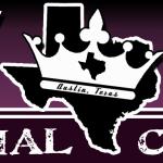 Violet Crown - Custom Logo Design - ©CHUCK MILLER Media.com