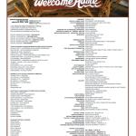 Kerrville Folk Festival 2013 - Magazine Layout and Design - ©CHUCK MILLER Media.com