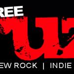 Radio Free Cruze - Custom Logo Design - ©CHUCK MILLER Media.com