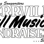 Kerrville Fall Music Fundraiser - Custom Logo Design - ©CHUCK MILLER Media.com