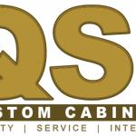 QSI Cabinents - Custom Logo Design - ©CHUCK MILLER Media.com